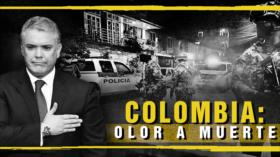 Detrás de la Razón: Colombia: zona roja para los Derechos Humanos