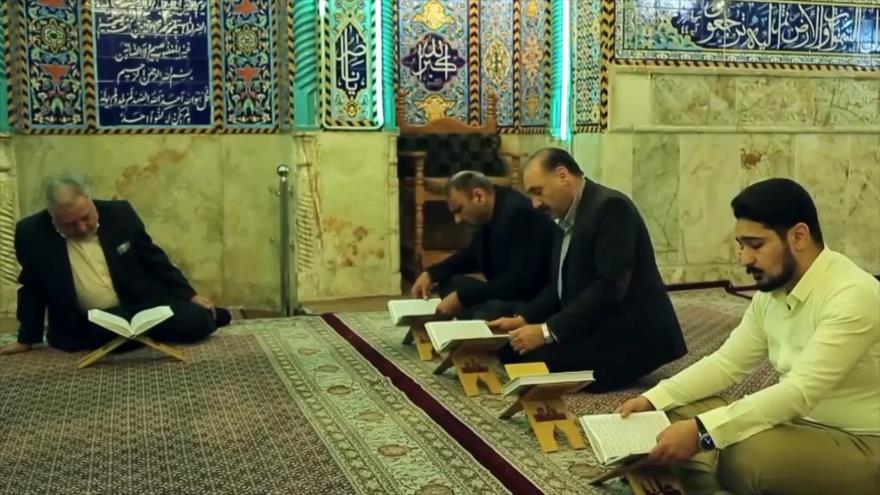 Islampuntocom: Curación en El Corán