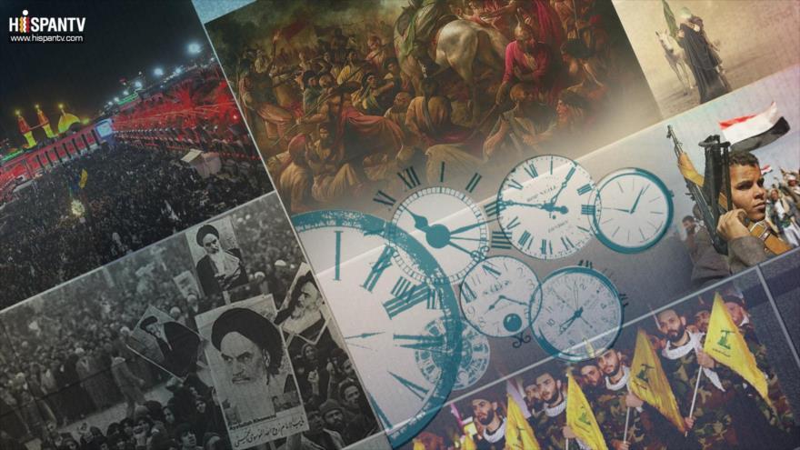 10 Minutos: ¿Qué es Ashura?