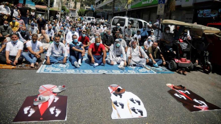 Irán: Musulmanes destruirán el sueño de normalización con Israel | HISPANTV