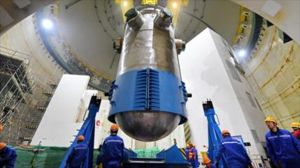 EEUU busca negociar control de armas nucleares con China