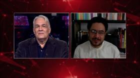 Entrevista Exclusiva: Iván Cepeda