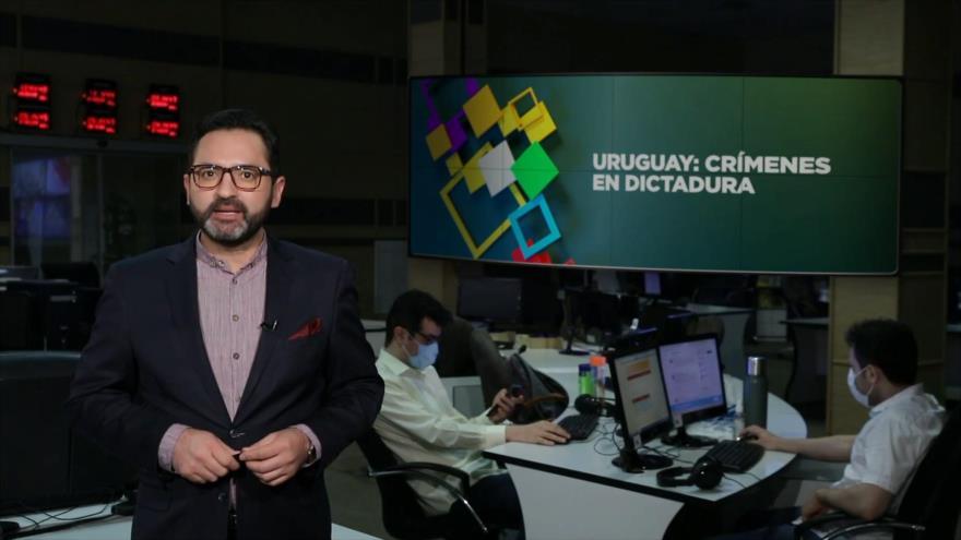 Buen día América Latina: Venezuela; grietas en la oposición