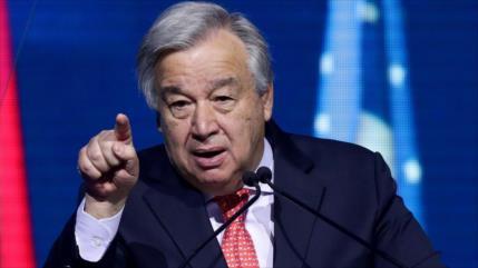 ONU y Unión Europea repudian sanciones de EEUU contra la CPI