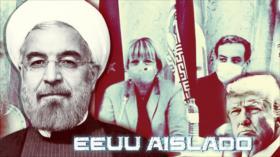Detrás de la Razón: Victoria de Irán aísla a EEUU