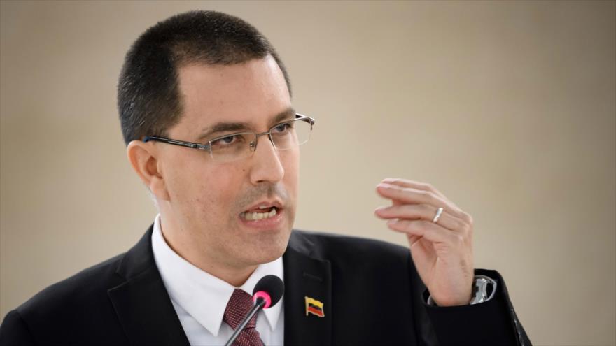 Venezuela tacha de 'desfachatez' acusación de Duque sobre desertores | HISPANTV
