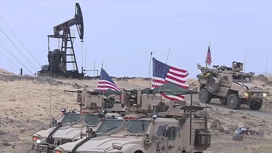 Moscú y Damasco advierten a EEUU de abandonar el noreste de Siria | HISPANTV