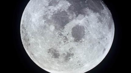 Increíble: Científicos descubren que la Luna se está oxidando