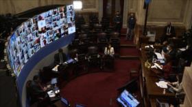 Argentina rechaza la candidatura de EEUU a la presidencia del BID