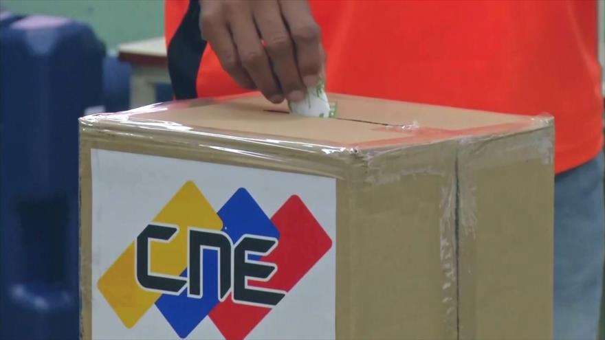 Venezuela avanza hacia las elecciones parlamentarias   HISPANTV