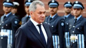 Rusia: Sanciones obstaculizan la lucha contra terrorismo en Siria