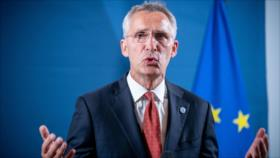 La OTAN urge a Rusia a desvelar su programa Novichok