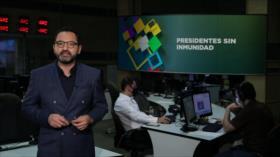 Buen día América Latina: México; presidentes sin inmunidad