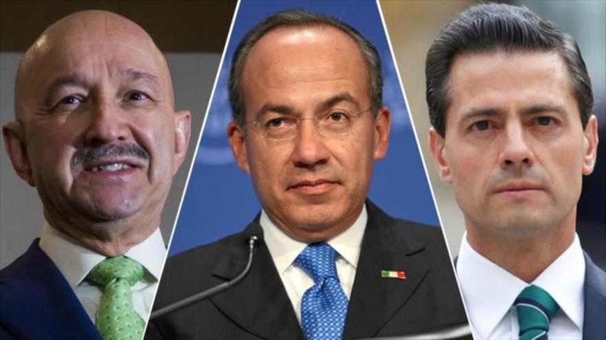 Avanzan planes para consulta sobre juicio a expresidentes mexicanos