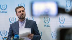 """Irán: Informe de AIEA prevé perspectivas """"constructivas"""" para lazos"""