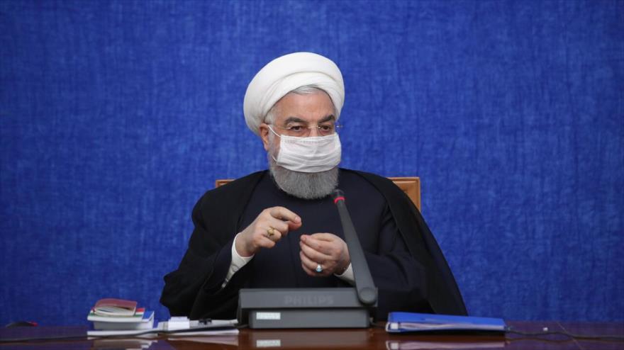 Enemigos de Irán intentaron destruir su economía en pleno COVID-19 | HISPANTV
