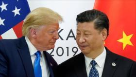 China podría vender deuda soberana de EEUU debido a la tensión
