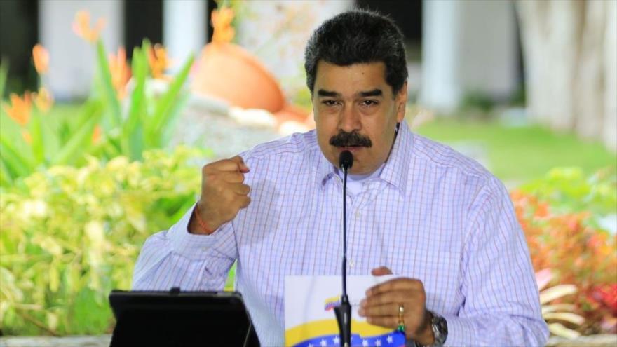 Sondeo: Gobierno de Maduro desmontará intentos desestabilizadores | HISPANTV