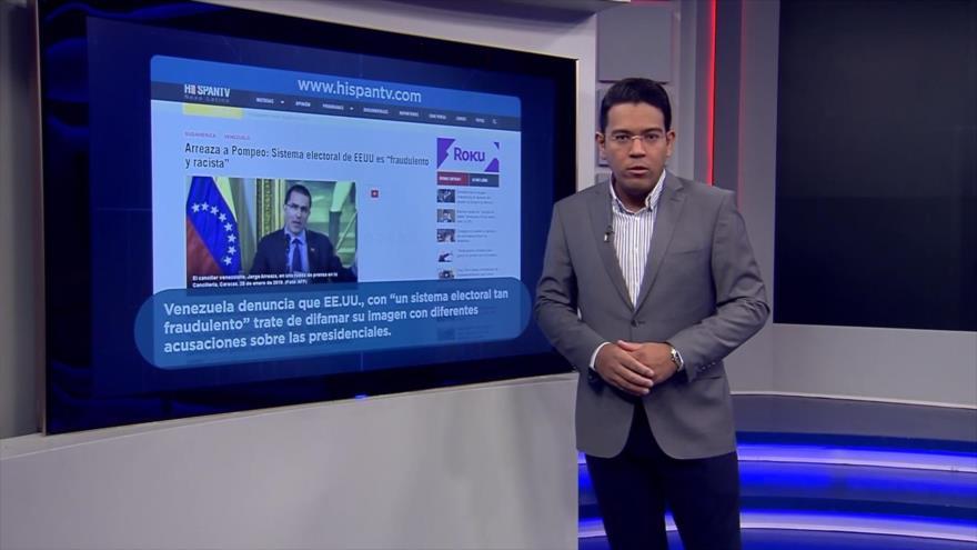 Recuento: Oposición venezolana entre grietas y boicot