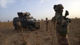 Ataque a una caravana deja al menos 25 muertos en Burkina Faso