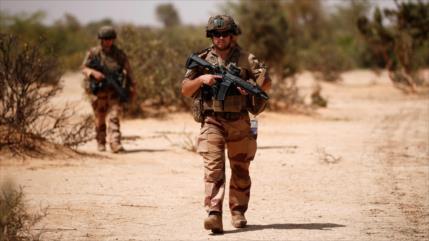 Ataque con bomba en Malí deja dos militares franceses muertos
