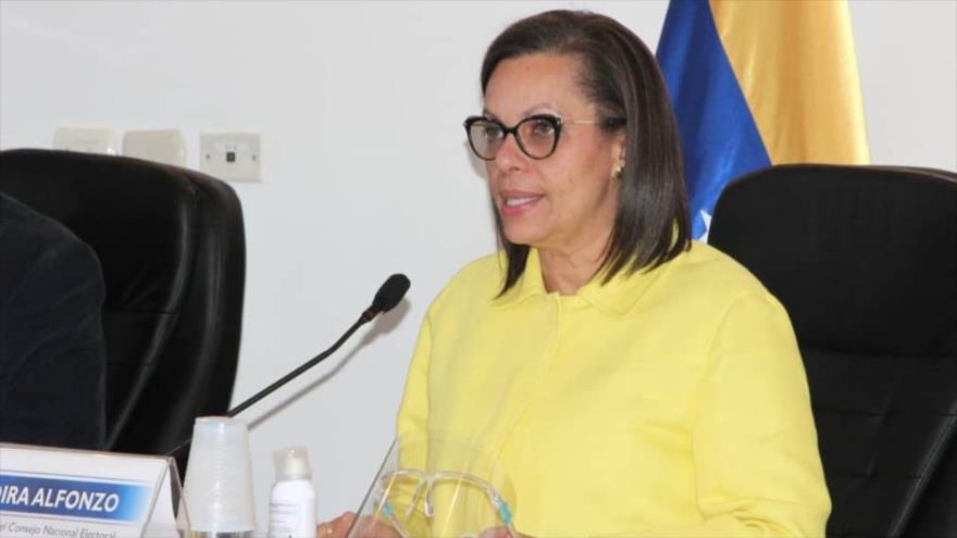 Venezuela condena injerencia de EEUU para obstaculizar elecciones