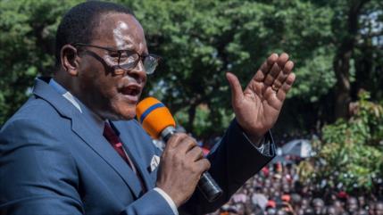 Malawi decide abrir una embajada en la ocupada ciudad de Al-Quds