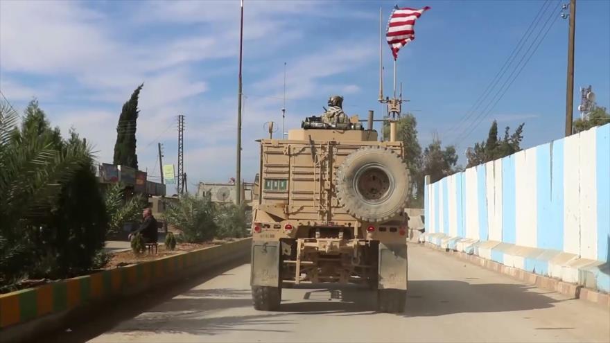 EEUU prepara planes separatistas para el noreste de Siria