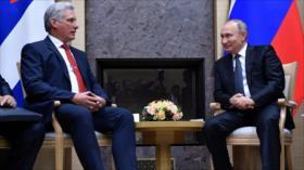 China y Rusia fortifican su apoyo a Cuba ante bloqueo de EEUU