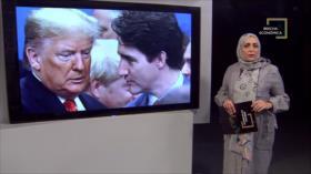 Brecha Económica: Escándalo de Air Canadá