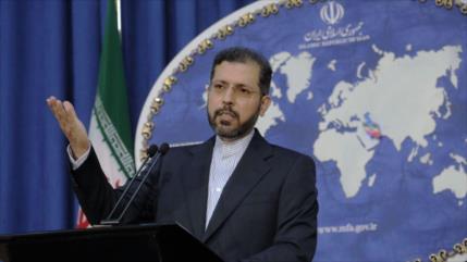 Visita del canciller suizo a Irán no tiene nada que ver con EEUU