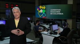 Buen día América Latina: Arranca campaña electoral en Bolivia
