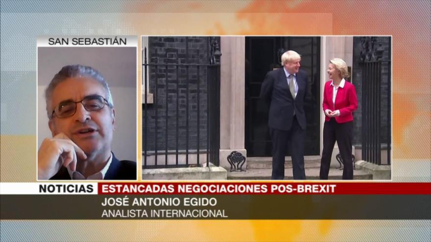'Reino Unido quiere mantener a la vez comercios con EEUU y UE'