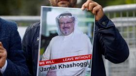 Riad anula penas de muerte contra autores de asesinato de Khashoggi
