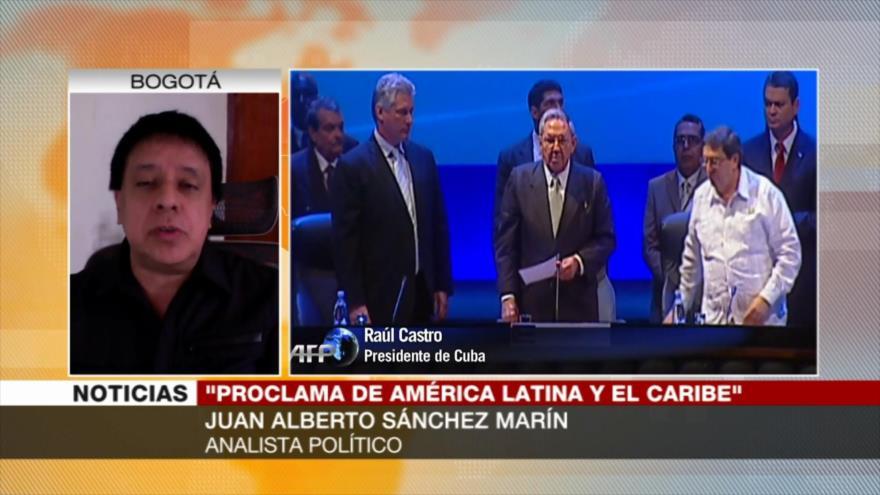 """""""Doctrina Monroe patentiza conducta de un Gobierno en el ocaso"""""""