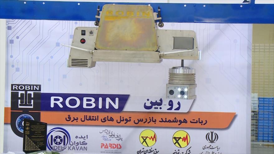 Expertos iraníes dan un paso más hacia la independencia tecnológica