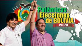 Detrás de la Razón: Elecciones de Bolivia ¿un futuro claro?