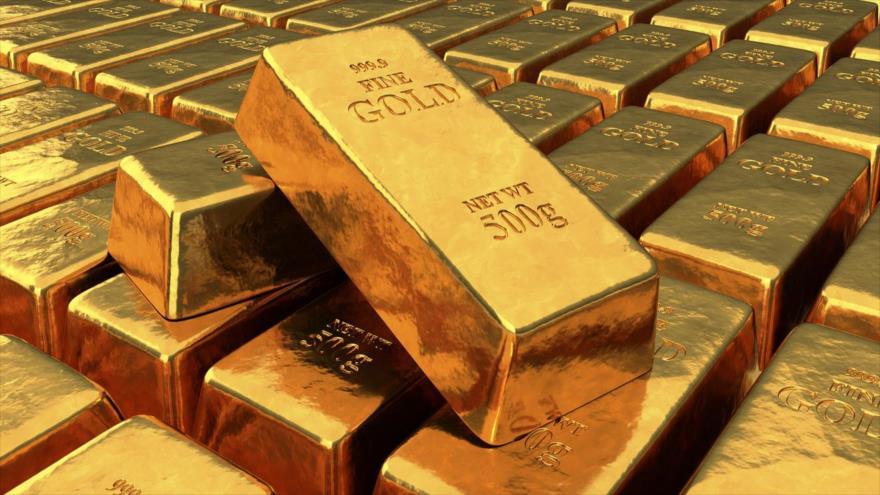 Los expertos pronostican que el precio del oro podría llegar hasta 5000 dólares por onza