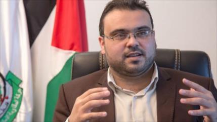 HAMAS y OLP repudian demanda de CCG sobre acuerdo EAU-Israel