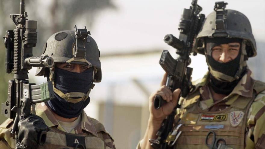 Fuerzas iraquíes incautan cientos de misiles y proyectiles de Daesh | HISPANTV