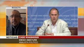 Juicio por caso de Khashoggi muestra la inoperante justicia de Riad