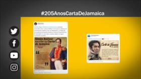 Etiquetaje: Venezuela llama a una América Latina más unida frente al imperialismo