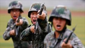 China despliega tropas en frontera con La India: ¿habrá una guerra?