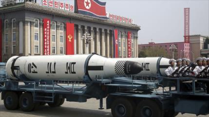 Informe: Corea del Norte está cerca de producir armas estratégicas