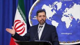 Irán condena atentado contra convoy del vicepresidente afgano