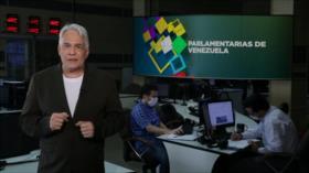 Buen día América Latina: EEUU roba 30 mil millones $ a Venezuela