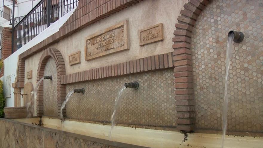 Al-Ándalus: Fiñana, Pechina, Dalías y Tabernas