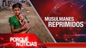 El Porqué de las Noticias: Fracaso de EEUU. Musulmanes reprimidos. Elecciones en Venezuela