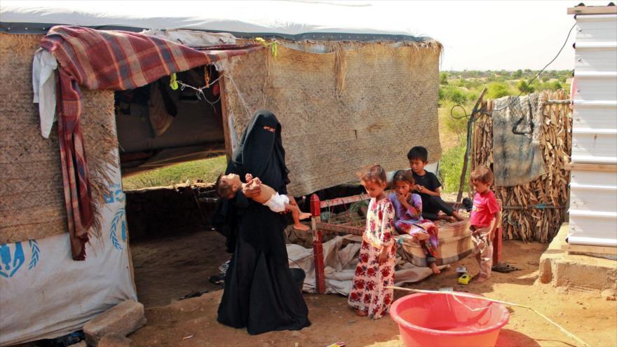 ONU dice que crímenes de guerra en Yemen deben ser juzgados en CPI | HISPANTV