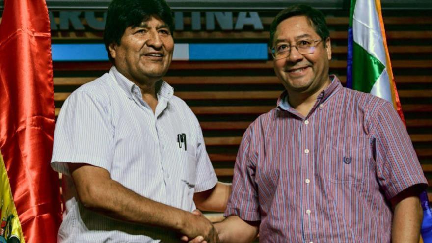Sondeo: MAS lidera intención de voto para elecciones de Bolivia | HISPANTV